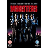 Mobsters [DVD] [1992]by Christian Slater