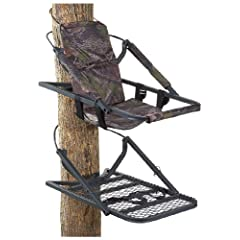 Buy Guide Gear Extreme Deluxe Climber Tree Stand by Guide Gear