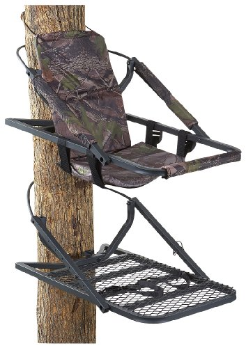 Best Buy! Guide Gear Extreme Deluxe Climber Tree Stand