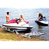 Roll - n - Go 11 - Ft. Personal Watercraft Docking Ramp