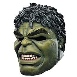 2015 - Head rubber latex mask cartoon hulk mask for carnival and party halloween