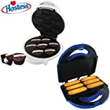 (Set) Hostess Twinkies & Mini Cupcake Makers Novelty Home Kitchen Electrics