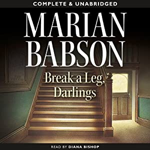 Break a Leg, Darlings | [Marian Babson]