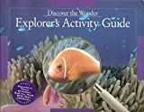 img - for Explorer's Activity Guide (Discover the Wonder)(Grade 5) book / textbook / text book
