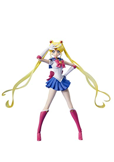 Figurine - Sailor Moon - Pg Sailor Crystal 14 cm
