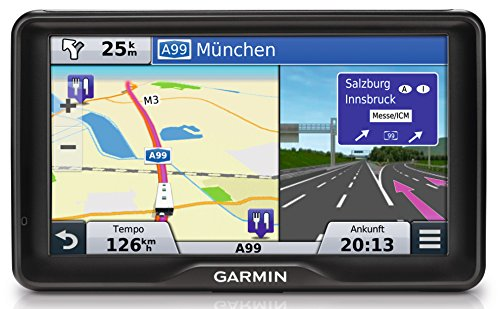 Garmin Camper 760LMT-D Navigatore Europa 7
