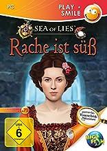 Sea Of Lies: Rache ist süß [Importación Alemana]