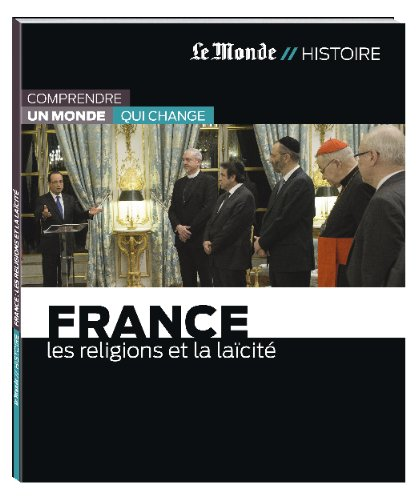 France, les religions et la laïcité