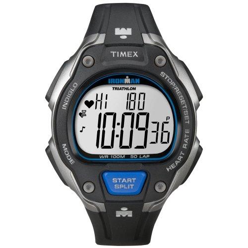 TIMEX 天美时 Ironman T5K718 心率表 $62.09+$3.08直邮中国(约¥410)