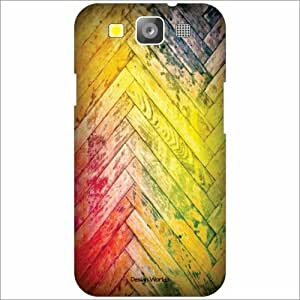Design Worlds - Samsung I9300 Galaxy S3 Designer Back Cover Case - Multicol...