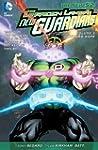 Green Lantern: New Guardians Vol. 2:...