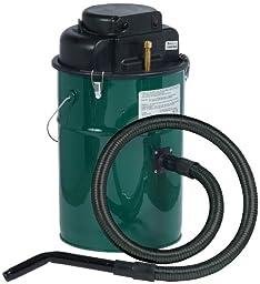 Cougar Ash Vacuum, Green, Made in USA