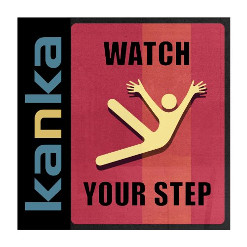 Kanka-Watch Your Step-(WEB)-2014-H5N1 Download