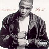 Jay-Z In My Lifetime Vol.1