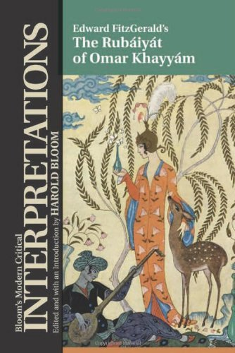 an overview of the challenge of symbolism in the rubaiyat of omar khayyam translated by edward fitzg