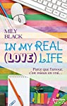 In My (Real) Love Life  par Black