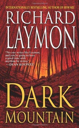 Richard Laymon - Dark Mountain