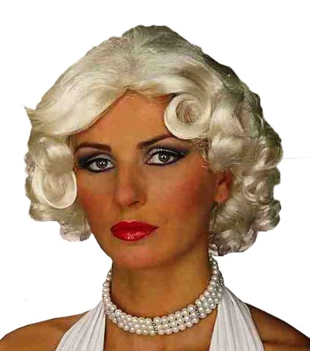 Forum Hollywood Movie Star Wig