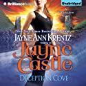Deception Cove: A Rainshadow Novel, Book 2 (       UNABRIDGED) by Jayne Castle Narrated by Joyce Bean