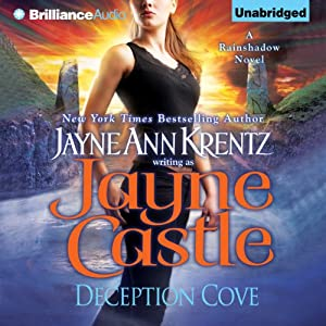 Deception Cove: A Rainshadow Novel, Book 2 | [Jayne Castle]