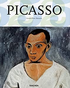"Cover of ""Picasso (Big Art)"""