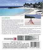 Image de Malediven-Inselträume im Indischen Oze [Blu-ray] [Import allemand]