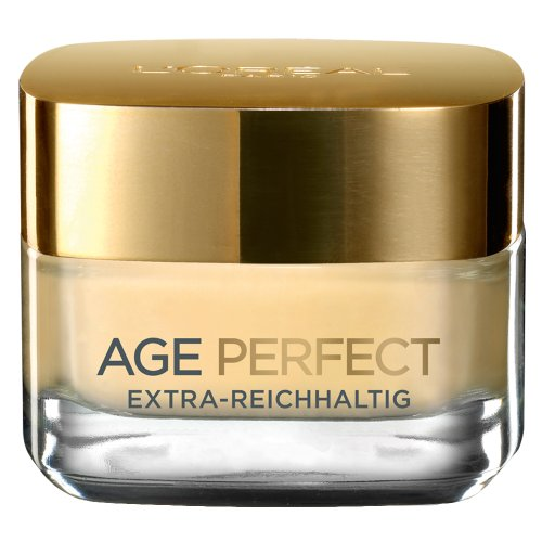 L'Oréal Paris Dermo Expertise Age Perfect Extra Reichhaltig, 1er Pack (1 x 50 ml) thumbnail
