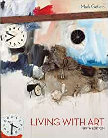 Living with art 9th edition mark getlein