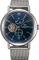 [オリエント]ORIENT 腕時計 ORIENTSTAR オリエントスター モダン クラシック セミスケルトン 機械式 自動巻き (手巻き付き) WZ0151DK メンズ