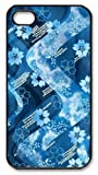Plastic Protective Color Print Phone Hard Case Cover for Iphone 4 4S