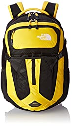 The North Face Recon Daypack - Spectra Yellow/TNF Black