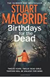 Birthdays for the Dead (Ash Henderson 1)