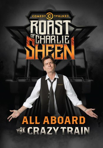 Comedy Central Roast of Charlie Sheen (Shatner Roast compare prices)