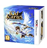 Cheapest Kid Icarus: Uprising (Includes Free Game and 3DS Stand) on Nintendo DS