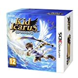 Kid Icarus: Uprising (Nintendo 3DS)by Nintendo
