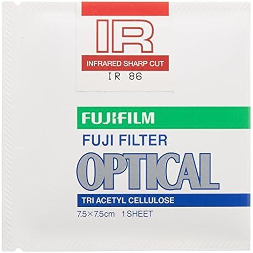 FUJIFILM 광 흡수 적외선 투과 IR 필터