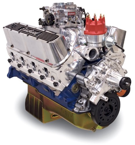Edelbrock 45271 Crate Engine Performer RPM 9.9:1