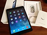 Apple iPad Mini 32GB Wi-Fi & Cellular (Black&Slate)