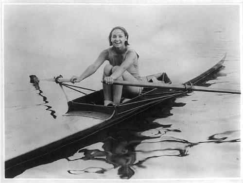Maribel Yerxa Vinson-Owen (1911-1961) Winchester,MA
