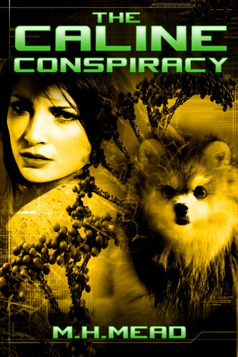 The Caline Conspiracy by M.H. Mead ebook deal