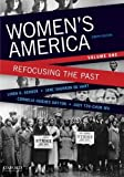 img - for Women's America: Refocusing the Past, Volume One (Volume 1) by Linda K. Kerber (2015-02-04) book / textbook / text book