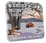 Smoky Mountain Christmas: Christmas by Various Artists [Music CD]