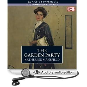 The Garden Party (Unabridged)