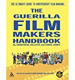 img - for [(Guerilla Film Maker's Handbook: Hollywood Edition )] [Author: Genevieve Jolliffe] [Jun-2004] book / textbook / text book