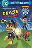 Chase is on the Case! (Paw Patrol) (Step into Reading)