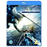 Final Fantasy VII - Advent Children [Blu-ray] [2009] [Region Free]by Tetsuya Nomura