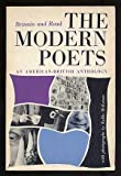 img - for The Modern Poets - An American-british Anthology book / textbook / text book