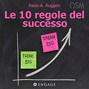 Le 10 regole del successo Audiobook
