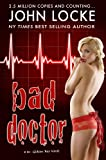 img - for Bad Doctor (Gideon Box Book 1) book / textbook / text book