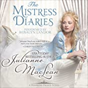 The Mistress Diaries: Pembroke Palace, Book Two | [Julianne MacLean]